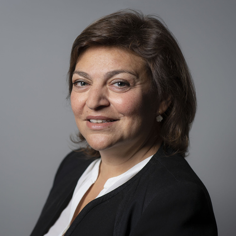 Muriel De Lathouwer