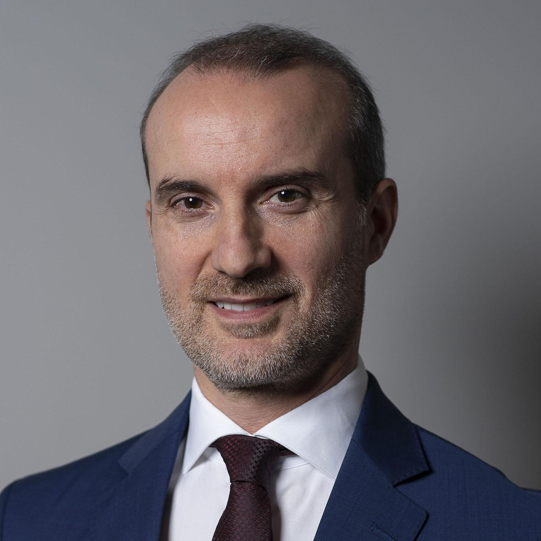 Georgios Xirouchakis