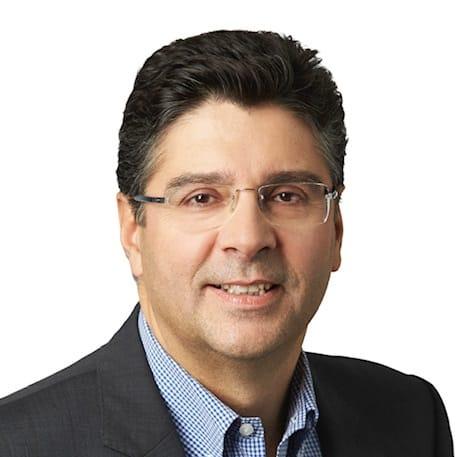George Tsourapas