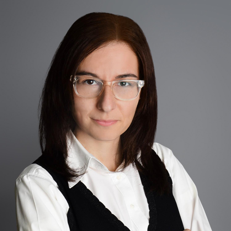 Nicole Ioannidi